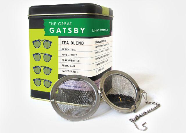 Чай Prologue