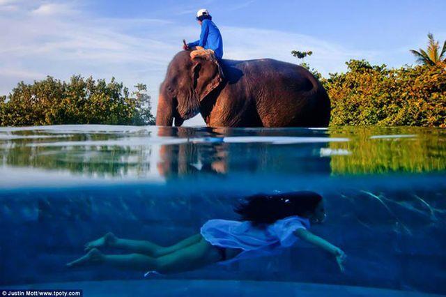25 лучших фото с конкурса Travel Photographer Of The Year 2013