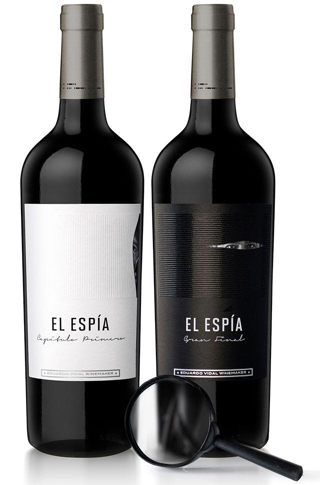 Вино El Espia