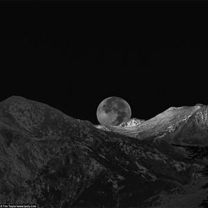 Фотограф Тим Тейлор - Французские Альпы