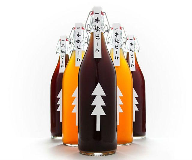 Пиво Ippon Matsu