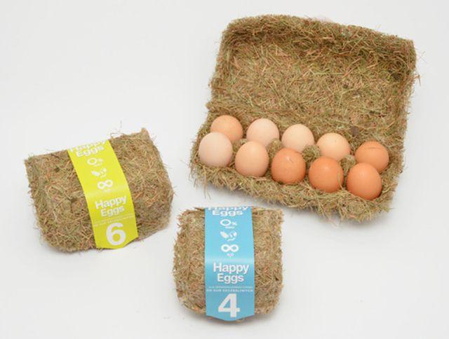 Яйца Happy Eggs