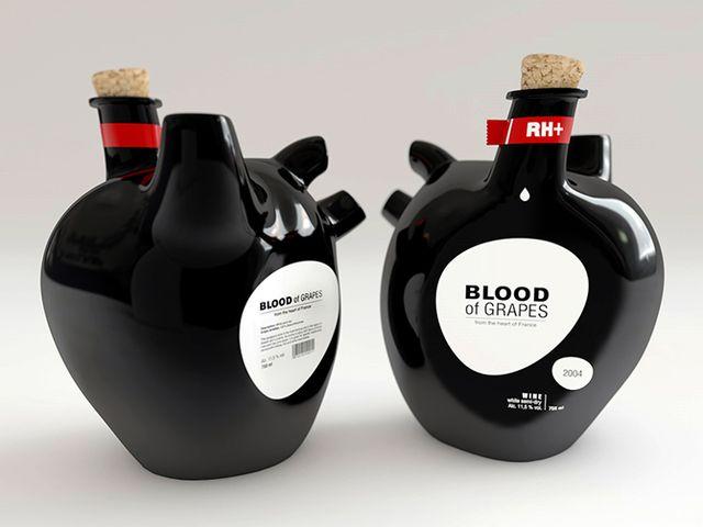 Вино Blood of Grapes