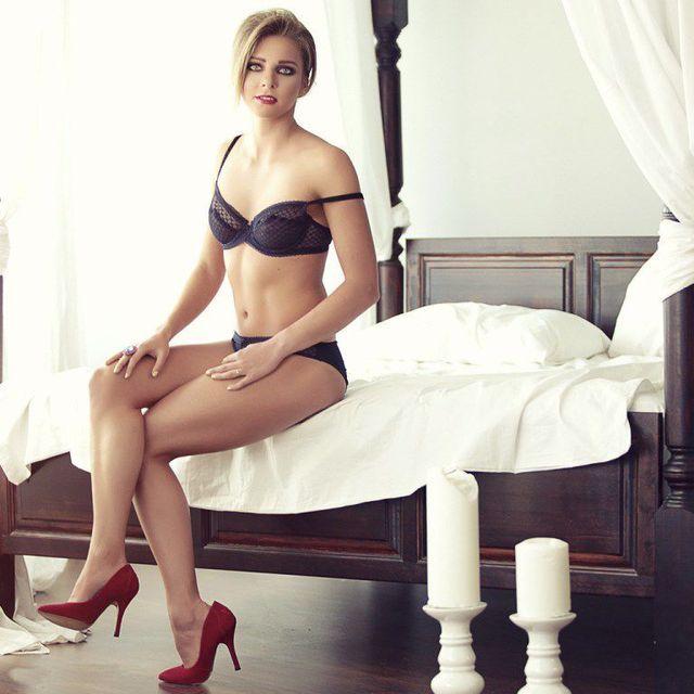 Елена Никитина (скелетон).