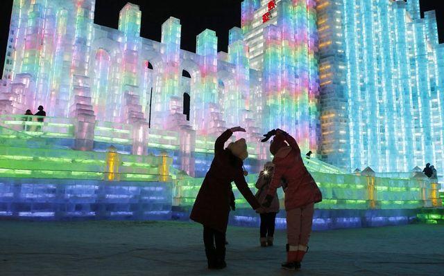 Более одного миллиона посетителей, как ожидается, примут участие в фестивале