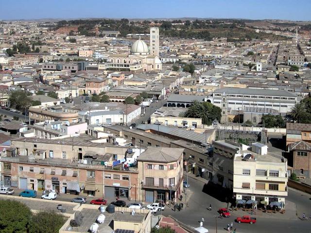 Африканский кусочек Италии