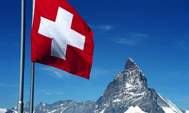 35 фактов о Швейцарии