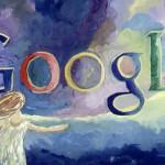 Google проводит конкурс на лучший детский рисунок