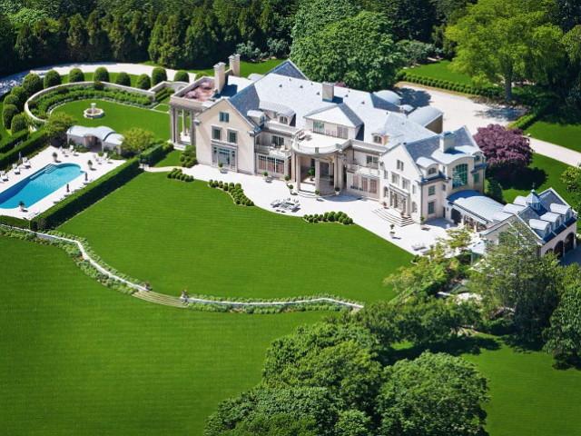 Хемптон-вилладж: особняк за $50 млн.