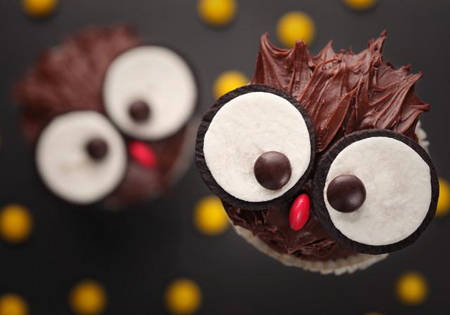 Самые оригинальные капкейки: лучшие кексы со всего мира