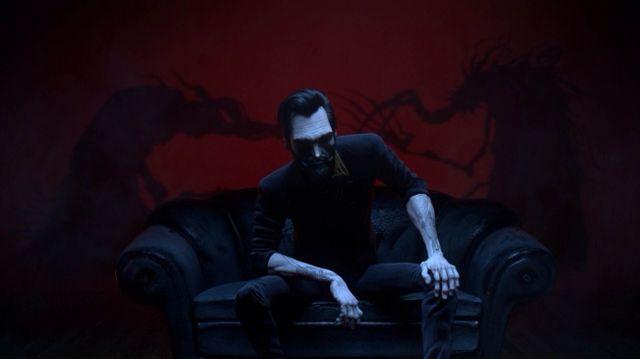Кадры из фильма Dark Noir