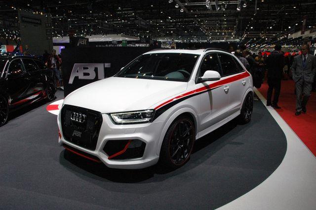ABT RS Q3