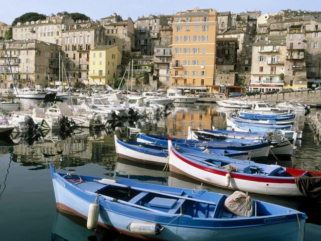 Самый красивый остров Средиземноморья — Корсика!