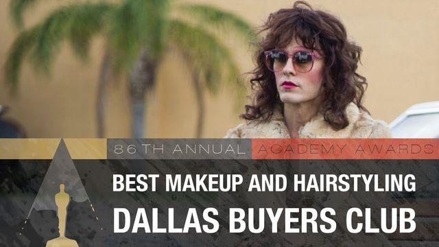 Лучший грим и причёски  «Далласский клуб покупателей»