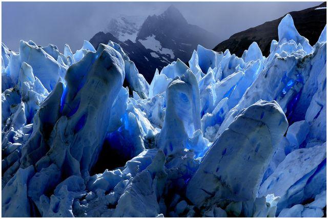 Голубые льды