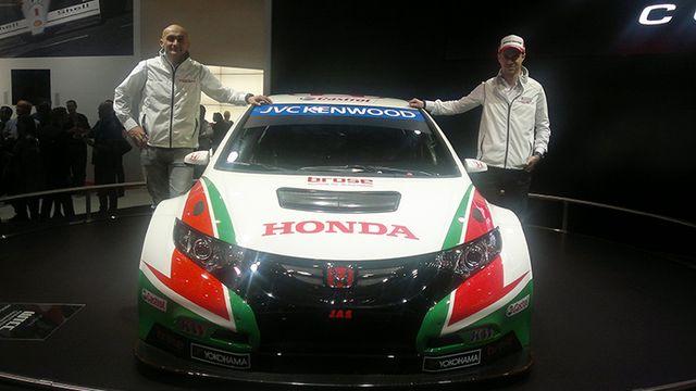 Honda Siag