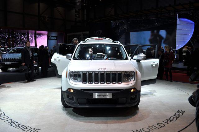 Jeep Brand