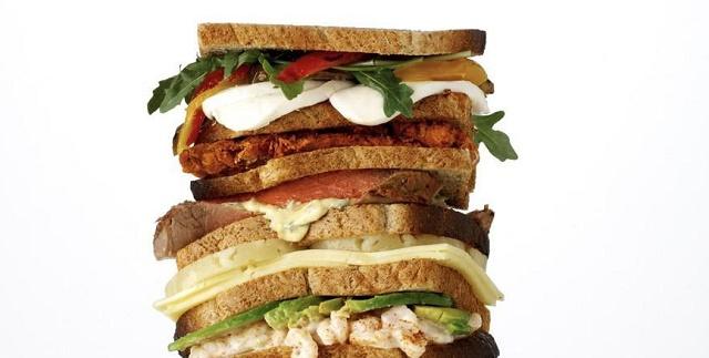 CONSUMER Sandwich 1