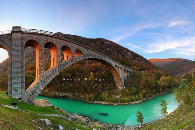 Мосты со всего мира: эстетичный фото-тур