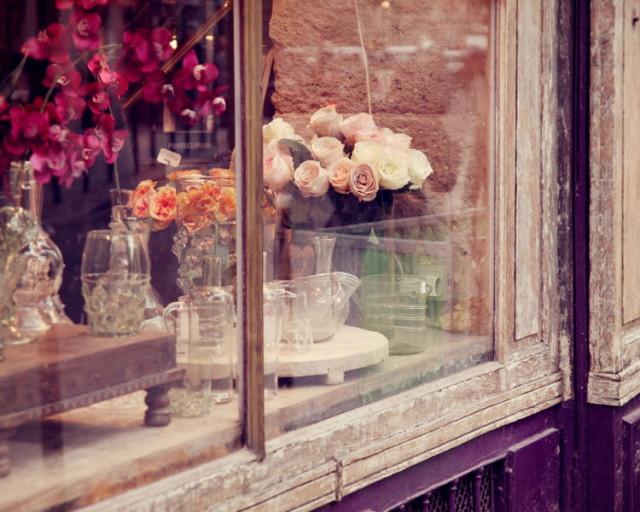 По улицам Парижа, или Красота действительно спасет мир