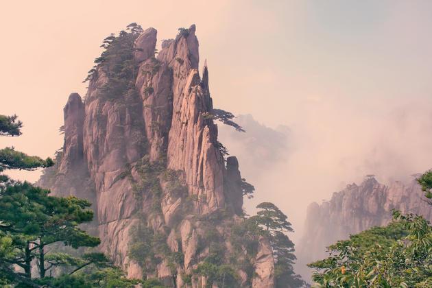 HuangShan-Avatar-Hallelujah-Mountain_0