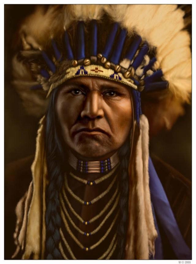 Nez_Perce_by_wendelin