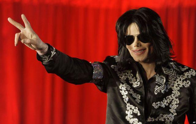 Новый альбом короля поп-музыки ждет поклонников в мае