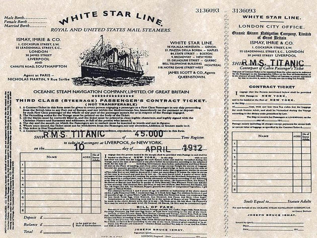 rare-photos-titanic-ticket
