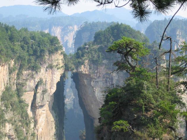 zhangjiajie3 (1)
