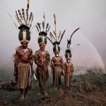 Племена по всему миру, которые до сих пор живут без цивилизации