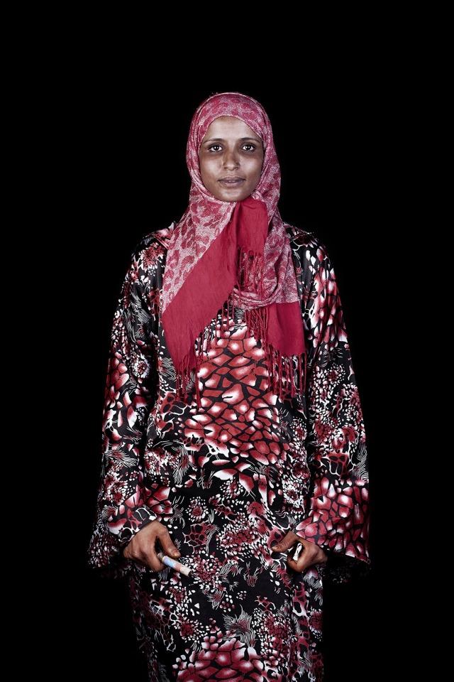 Jemaa El Fnaa Square #3, 2011