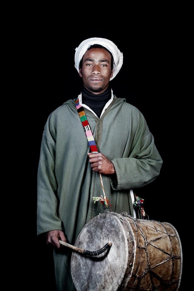 Khamlia, South of Morocco #2, 2014