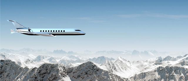 Dassault-Falcon-S-2
