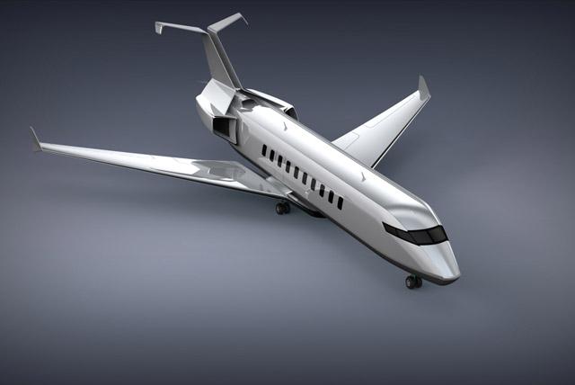 Dassault-Falcon-S-7