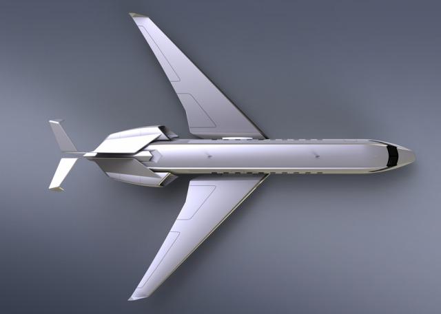 Dassault-Falcon-S-8