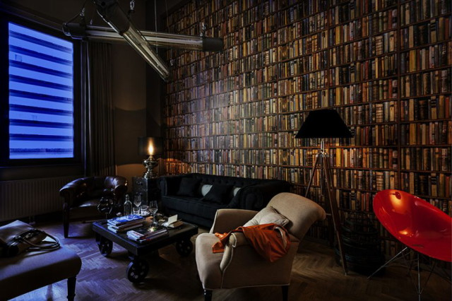 imposing-book-display-at-the-blatazar-hotel-in-budapest_1