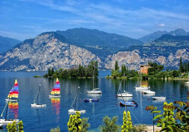 Озеро комо в италии мечта любого