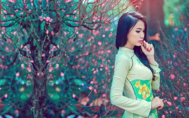 trees-pink-flowers-girl-asian-wallpaper-1680x1050_1