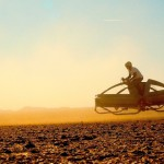 Новое поколение мотоциклов: летающий Aero-X поступит в продажу в 2017 году