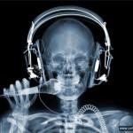 Рентгеновский арт от британского фотографа Ника Виси (Nick Veasey)