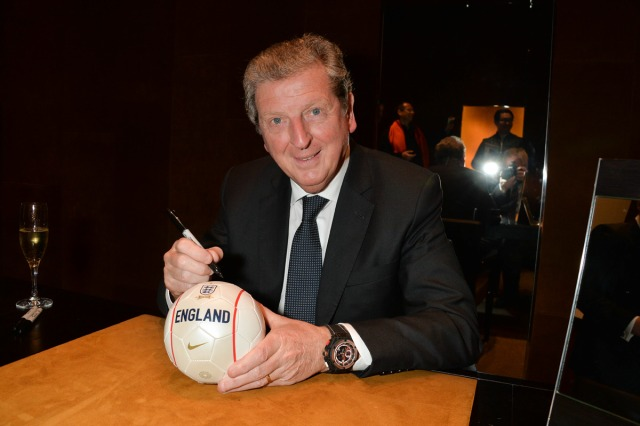 Hublot King Power 66 Hodgson Celebrates 1966 Victory