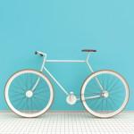 Уникальный концепт велосипеда от Lucid Design: ретро-эстетика