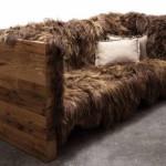 Диван-йети: революционный подход в дизайне мебели