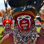 Удивительные фотографии из Папуа-Новая Гвинея: 7 миллионов людей живущих не так, как мы
