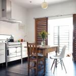Африканская загородная резиденция, оформленная дизайнерской студией house & leisure