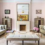 Частный дом прямо в сердце Нью-Йорка: интерьер от Steven Harris Architects