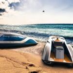 V8 Wet Rod: «лодка» Нового Поколения