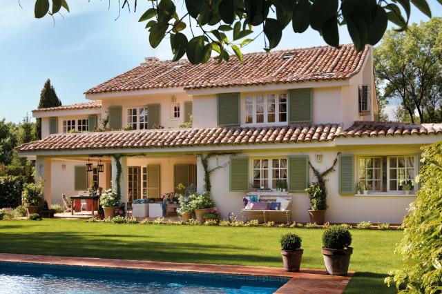 O casă de vis în Madrid  1_1