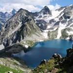 Пятигорск: кавказская жемчужина возле горы Машук
