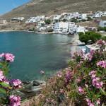 Тинос в Эгейском море: один из немногих греческих островов без иностранцев